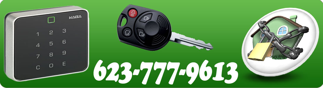 Phoenix Transponder Key Programming - Auto Key Replacement